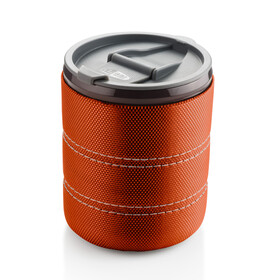GSI Infinity Backpacker - Recipientes para bebidas - naranja